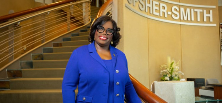 Upsher-Smith's Anderson selected as a 2021 Women In Business Honoree