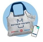 CVS, Target and Walmart launch sustainable plastic bag pilots