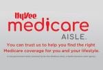 Hy-Vee introduces Hy-Vee Medicare Aisle