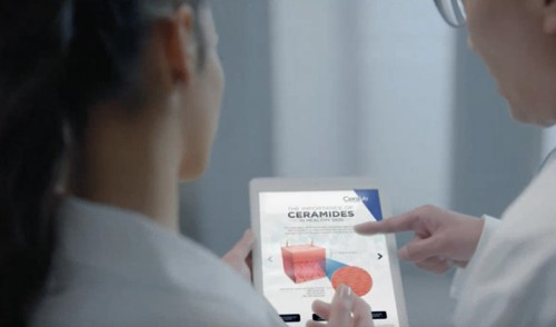CeraVe: Developed with Dermatologists