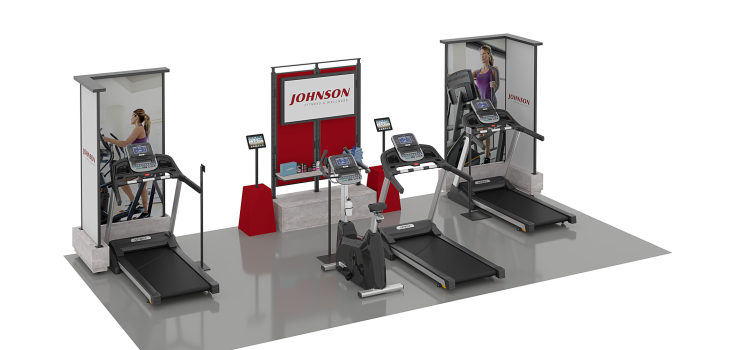 Hy-Vee teams with Johnson Fitness & Wellness
