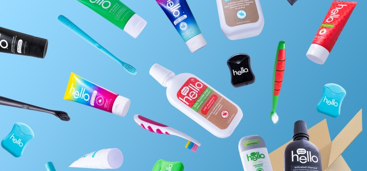 Hello Products goes green with TerraCycle