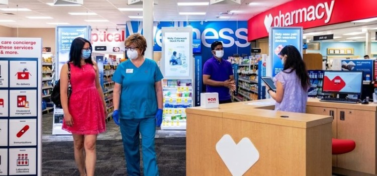 CVS to hire 25,000 at one-day virtual career event