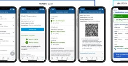 New Express Scripts app offers secure access to digital COVID vaccination record