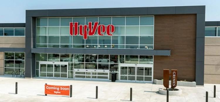 Hy-Vee debuts reimagined grocery store
