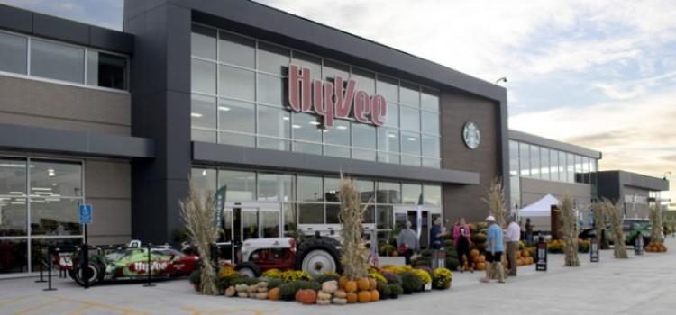Hy-Vee opens new store in Wisconsin