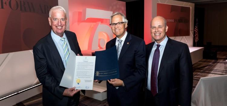 Wakefern Food Corp. celebrates 75th anniversary