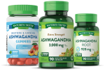 Nature's Truth introduces two Ashwagandha products