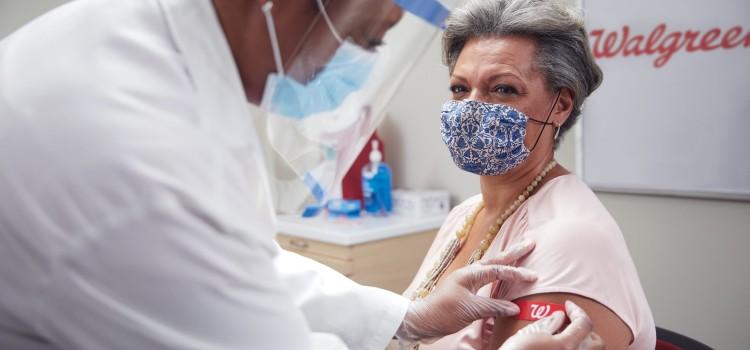 Walgreens Flu Index shows flu activity up 23%