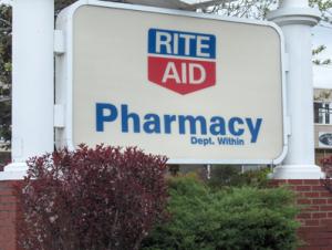 Rite Aid sign closeup_WilliamsvilleNY 2013b_WEB