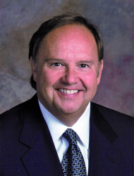 Mark Griffin, Lewis Drug