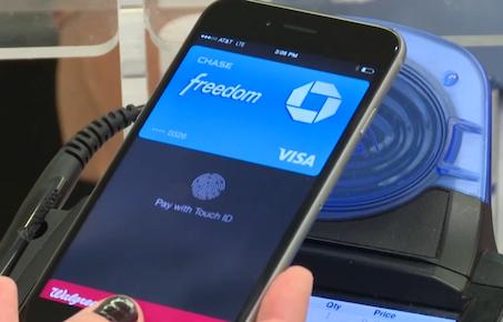 Walgreens Apple Pay checkout_WEB