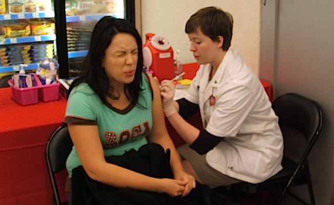 flu shot patient_Walgreens