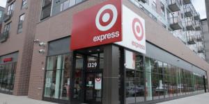 Target Express Minneapolis