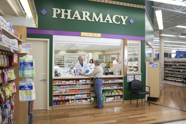 Discount Drug Mart pharmacy