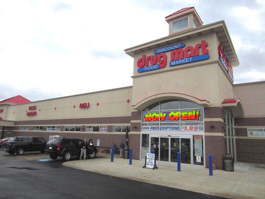 Discount Drug Mart_Brunswick Hills store