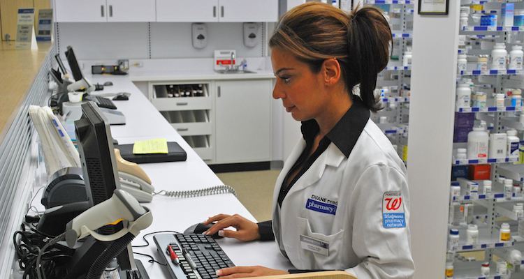 Duane Reade pharmacist tech_featured