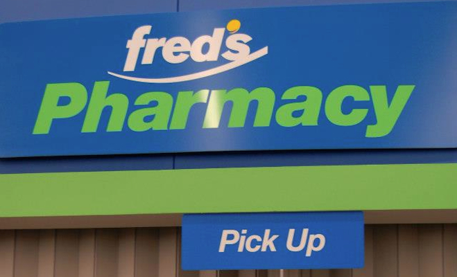 Freds Pharmacy sign_featured