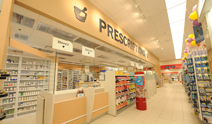 Jean Coutu pharmacy counter_featured