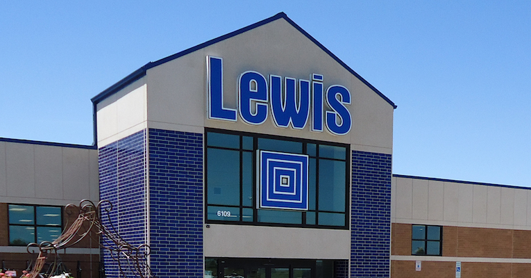 Lewis Drug store front_featured