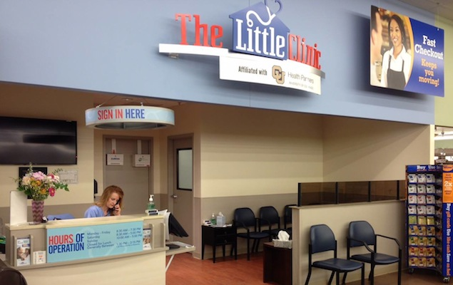 Little Clinic exterior copy