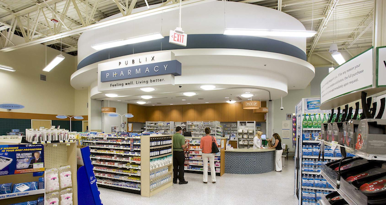 Publix pharmacy_featured