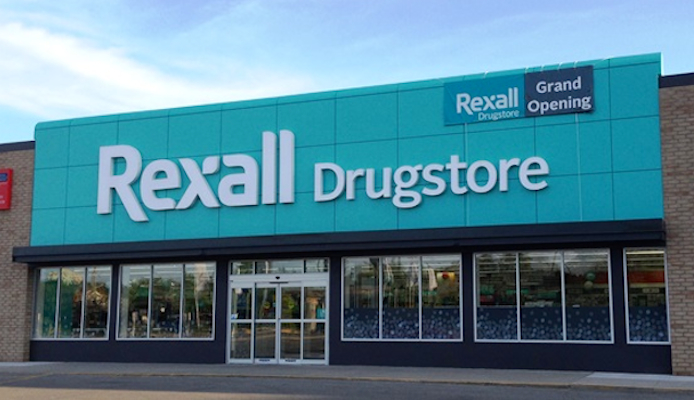 Rexall drugstore_exterior_featured