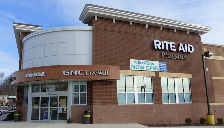 Rite Aid exterior_Newtown Square PA_featured
