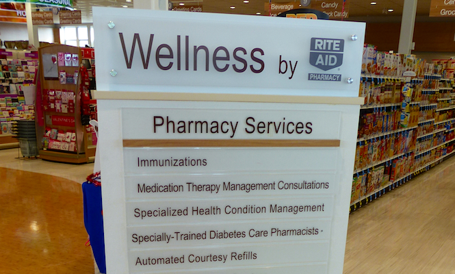 rite aid ready with mmr vaccines for mumps outbreaks cdr chain