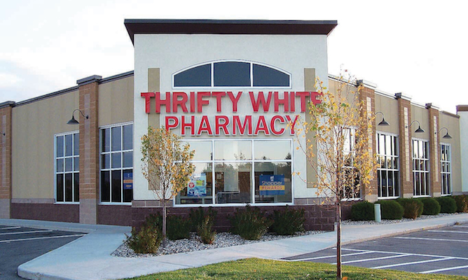 Thrifty White store_featured