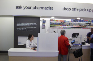pharmacist_Walgreens Rx desk