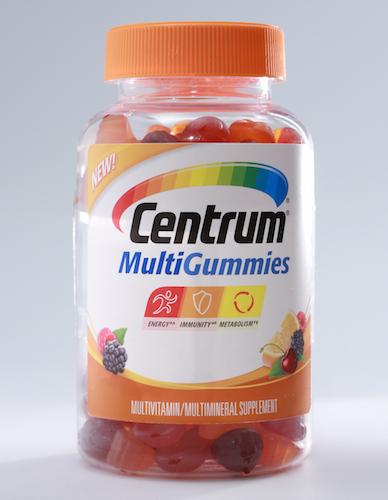 Centrum MultiGummies