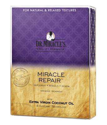 Dr Miracles Miracle Repair_box shot