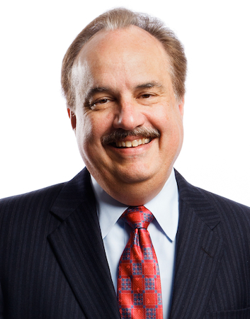 Larry Merlo, CEO CVS Health