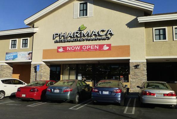 Pharmaca_Laguna Hills_2015