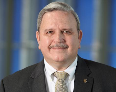 John Sherrer_NCPA president