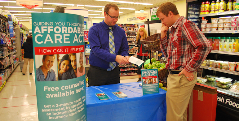 Rite Aid ACA signup desk_2013_featured