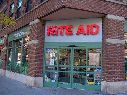 Rite Aid_Hudson St_Manhattan_front