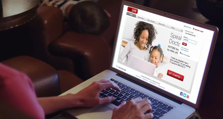 Walgreens MDLIVE telehealth_featured