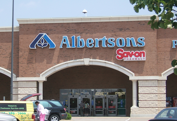 Albertsons store_featured