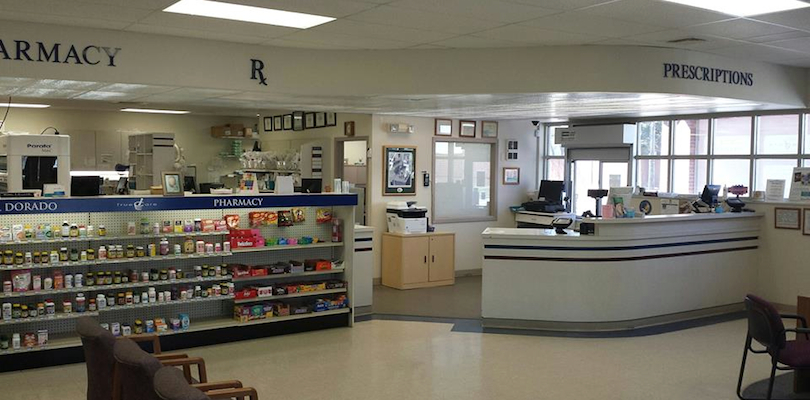 independent nuclear pharmacy Nuclear pharmacy is a specialty area of pharmacy practice dedicated to the compounding and dispensing of radioactive materials for use in nuclear medicine procedures.