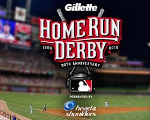 Head & Shoulders home run derby