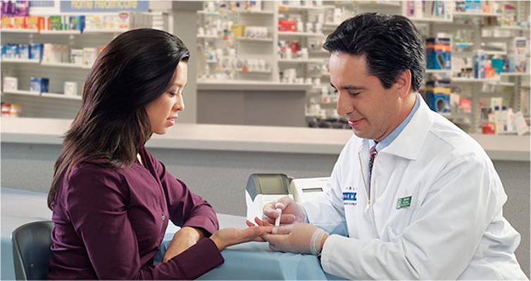 Publix biometric health screening