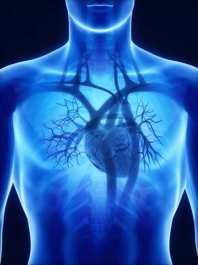Cleveland Clinic-Procter Gamble heart disease biomarker