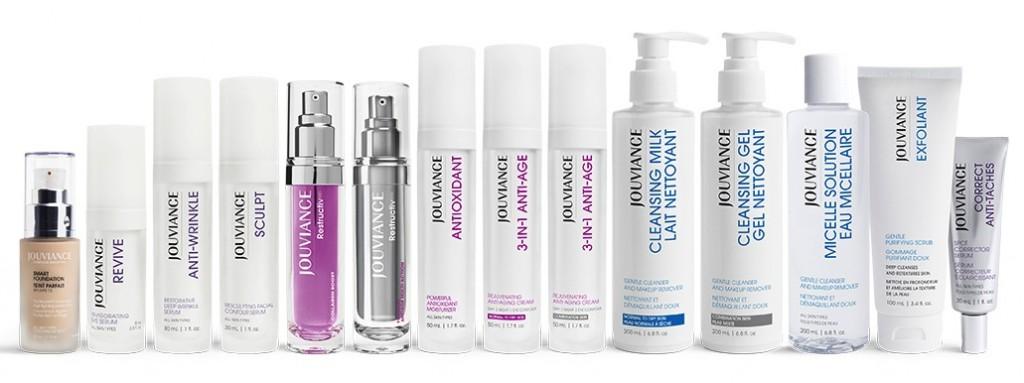 Jouviance products_CVS