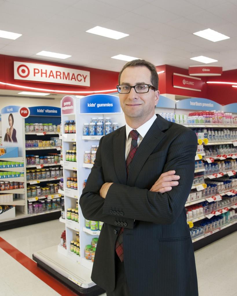 cdr Jose Barra, Target, 2013