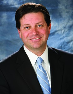 Dan Leonard, National Pharmaceutical Council