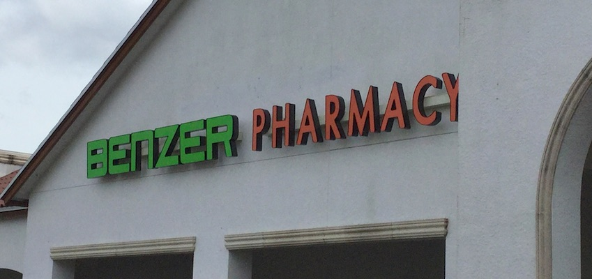 Benzer Pharmacy_Livingston_featured