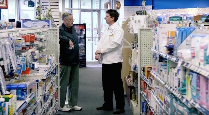 Good Neighbor Pharmacy_Bayshore NJ_Rx customer