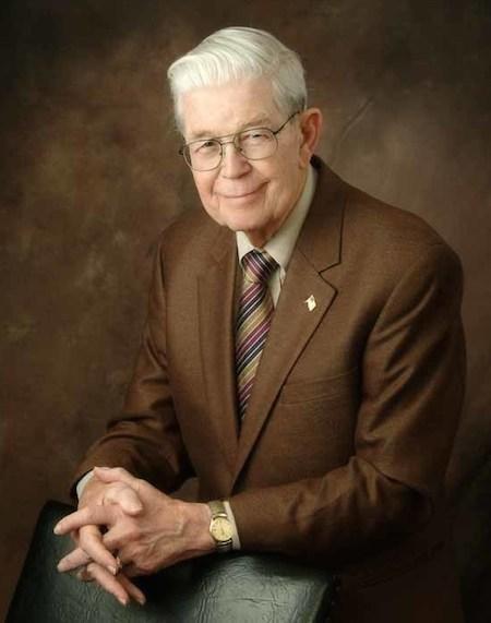 Henry Dale Smith Sr.